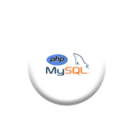 PHP- My SQL icon